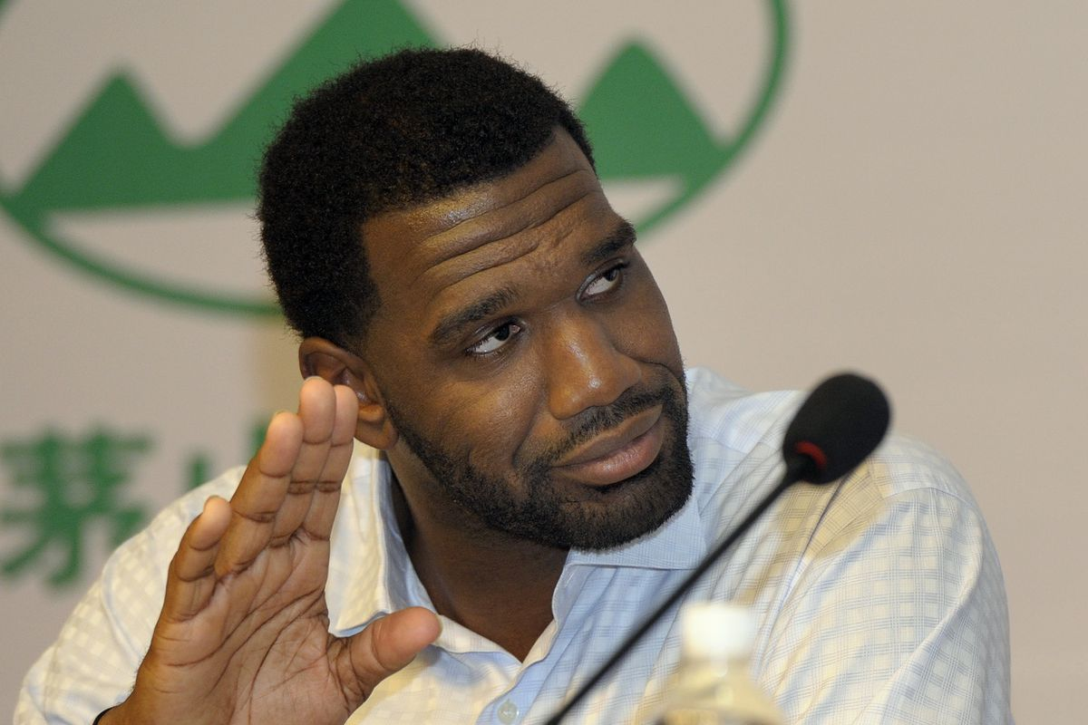 f10b60934364 Greg Oden Invited to BIG 3 Draft Combine - Blazer s Edge