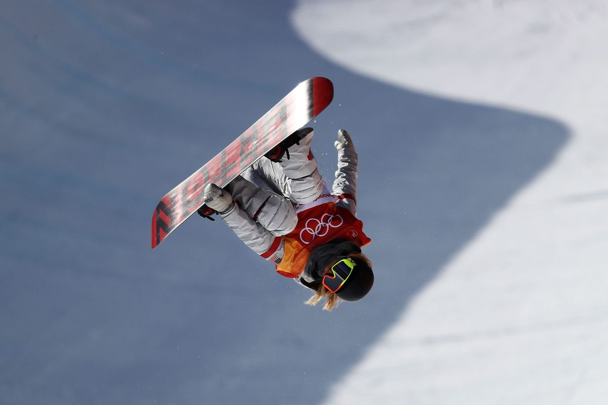 Snowboard - Winter Olympics Day 4