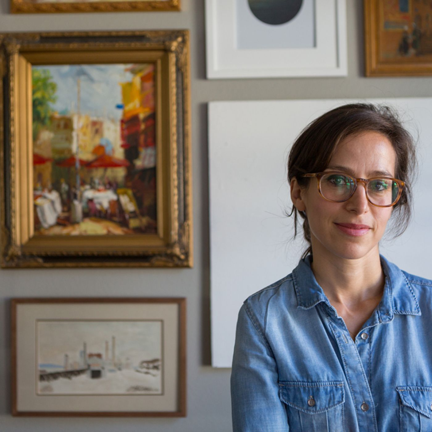 Could Natalie Myers S Full Service Firm Change Interior Design Curbed