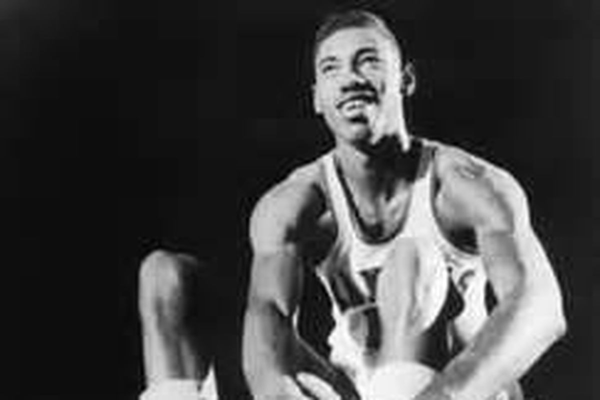 Kansas Jayhawks Basketball Top 50 Players of All Time Wilt