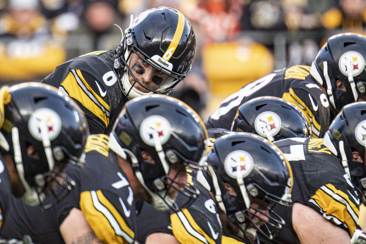NFL: DEC 01 Browns at Steelers