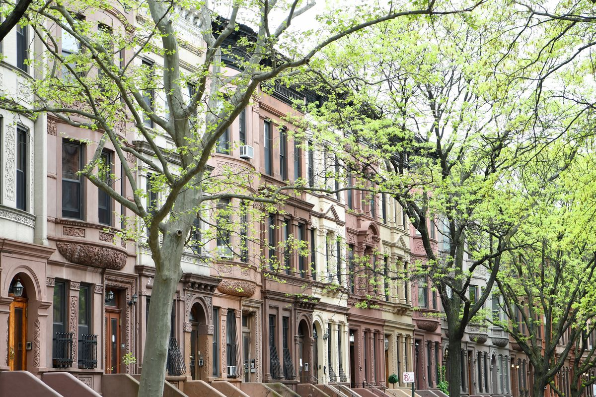 New York apartment guide: rent control vs  rent