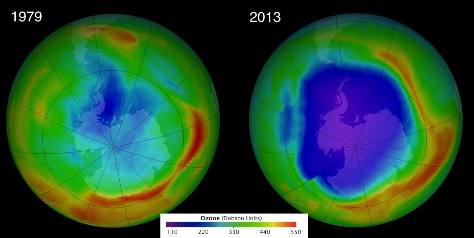 (NASA Earth Observatory)