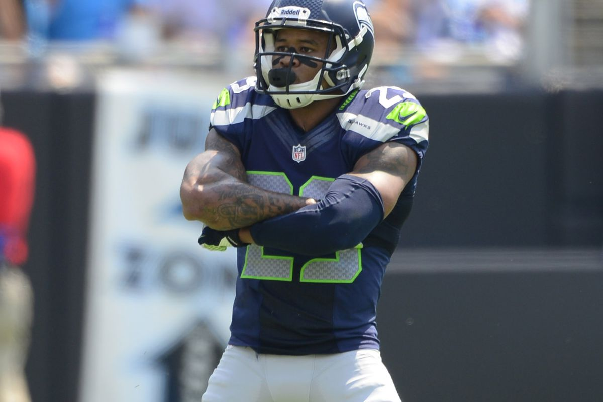 EXCLUSIVE Top secret documents suggest Earl Thomas may not be