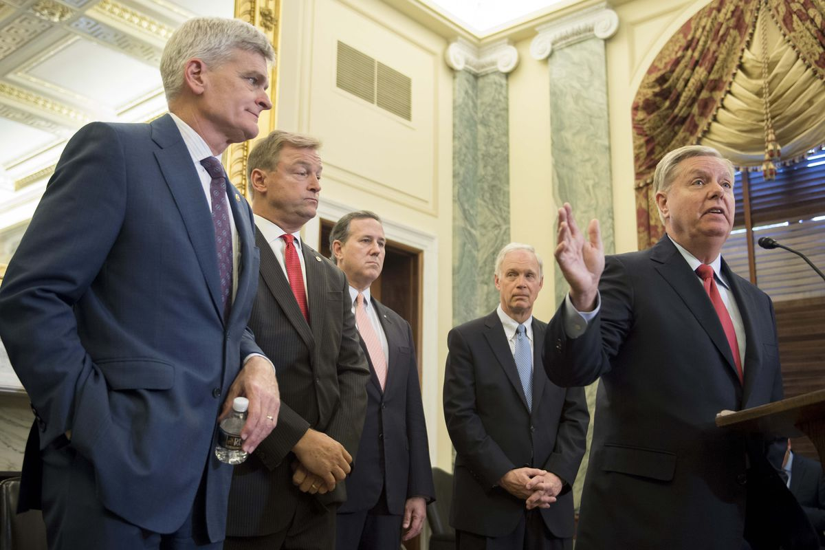 the 4 steps for republicans to repeal obamacare in the next 2