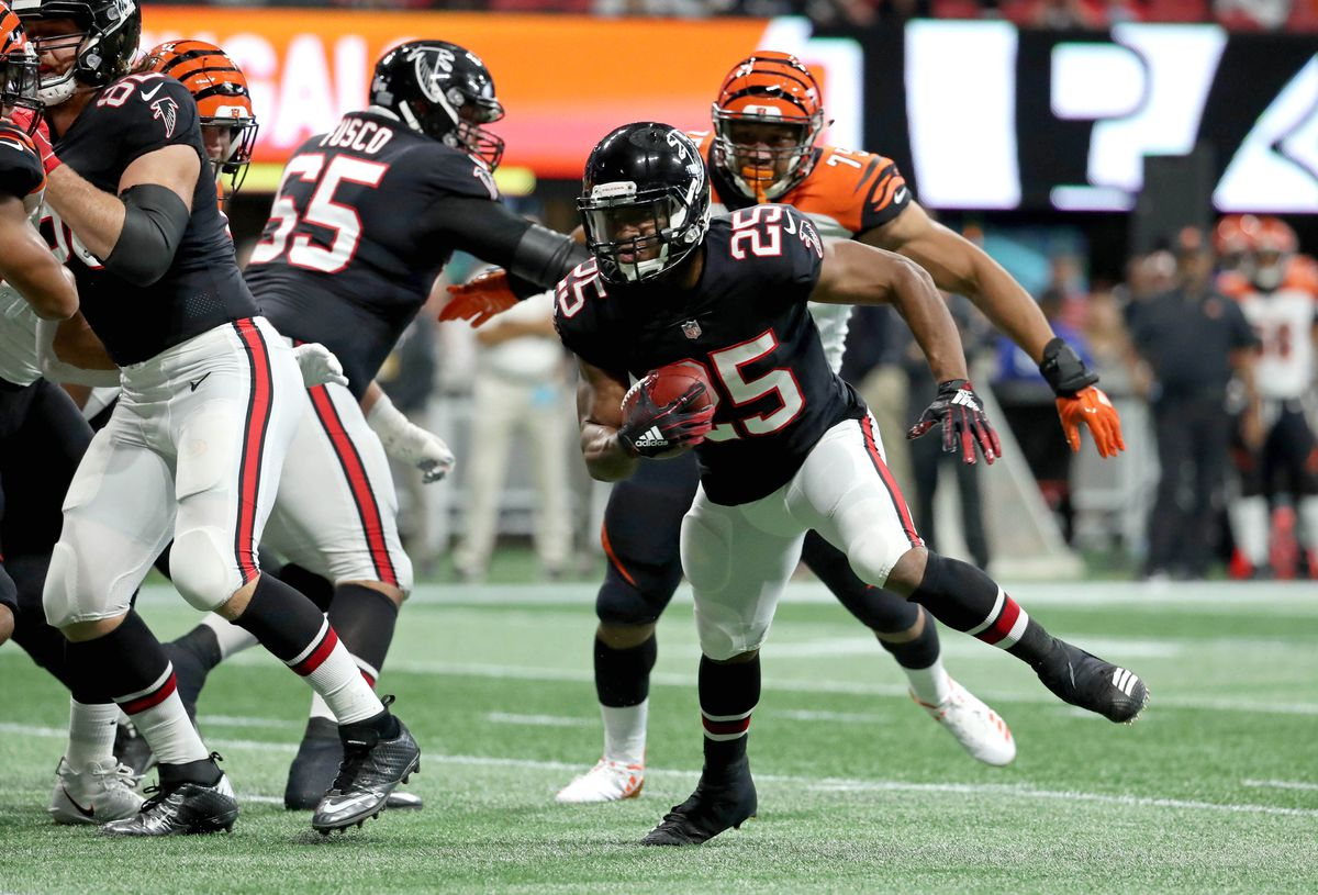 How the Atlanta Falcons can still win in an ultimate grind