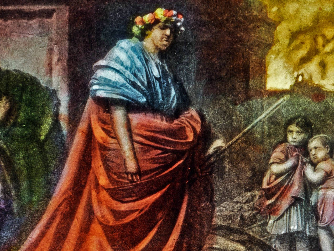 Why ancient Rome kept choosing bizarre and perverted emperors - Vox