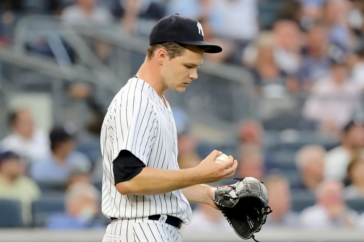 e61164ad58db7 MLB Trade Rumors  The Yankees are trying hard to move Sonny Gray ...