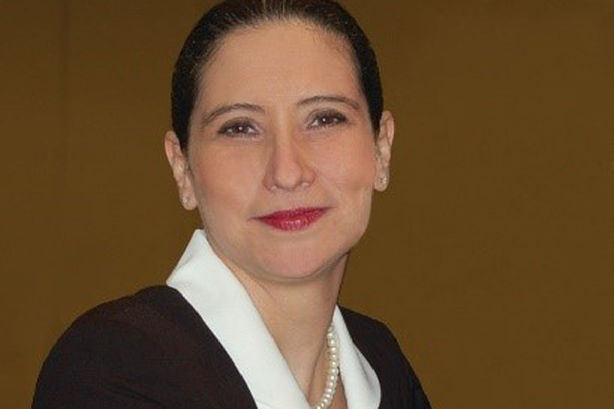 Georgia Duran is head of DPS's Family and Community Engagement office.
