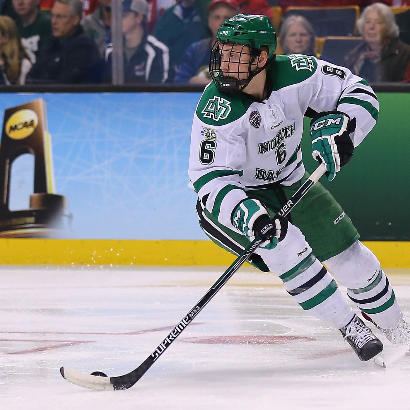 College hockey frozen four betting odds tcu smu betting line