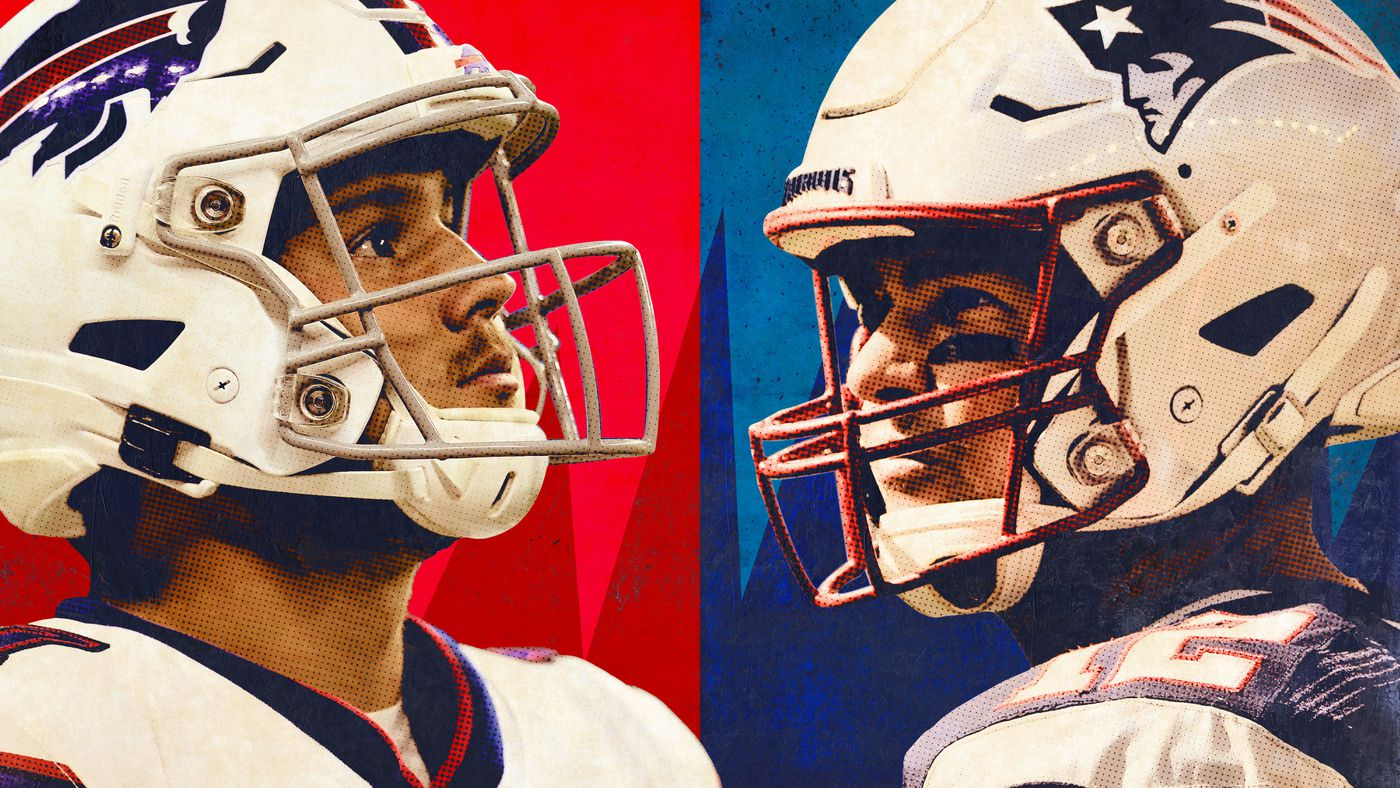 NFL Week 4 Preview: Brady vs. the Bills, and All the Info for Each Game