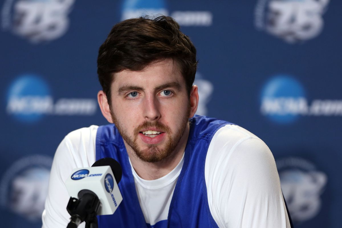 Ryan Kelly injury: Duke F undergoes foot surgery - SBNation com