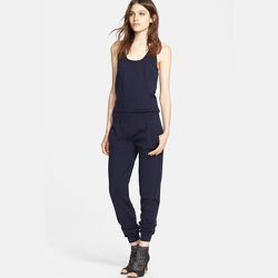 """<strong>Joie</strong> Marveille Jumpsuit, <a href=""""http://shop.nordstrom.com/s/joie-marveille-jumpsuit/3772208?"""">$398</a> at Nordstrom"""