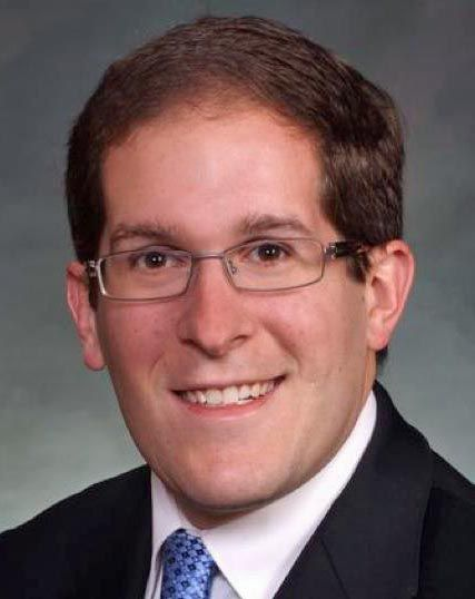 House Speaker Mark Ferrandino, D-Denver
