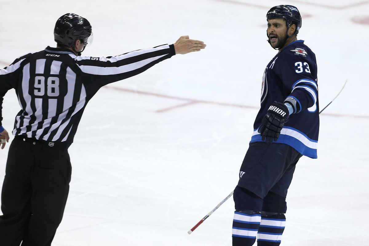 Hockey 101: The offsides rule - Sonics Rising