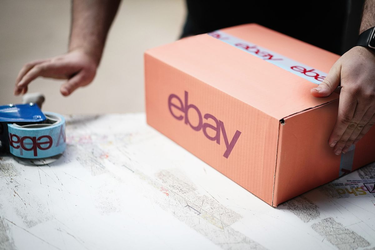eBay to take a shot at Amazon with end-to-end fulfillment service