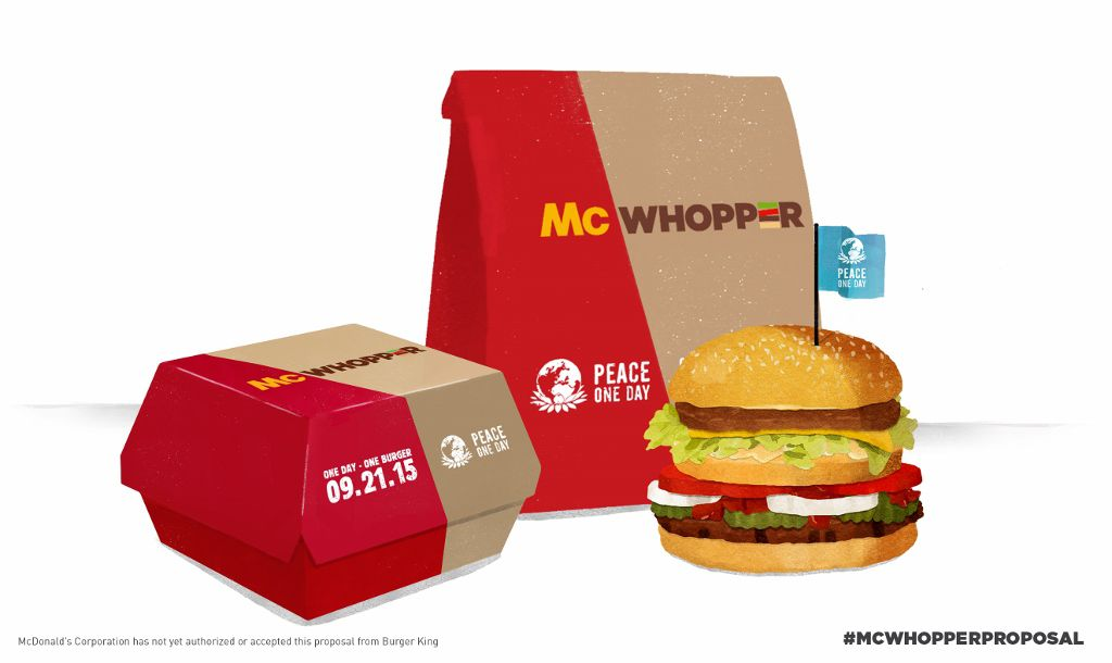 Maybe Burger King should have tried harder with these renderings [Image: Burger King/Official]