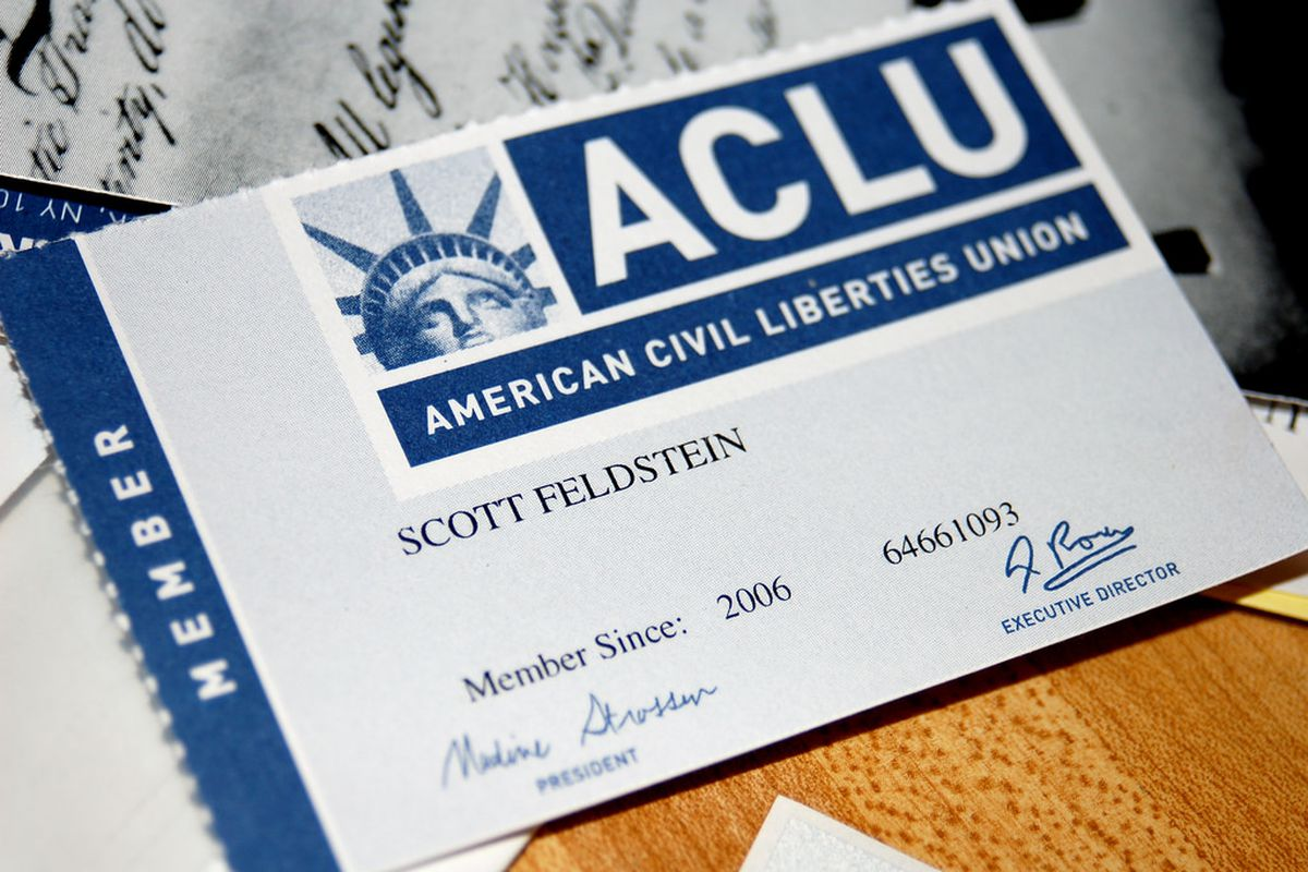 How the ACLU became Silicon Valley\'s favorite startup - The Verge