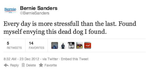 Top 10 Tweets Politicians Deleted From Twitter - Funny Or Die