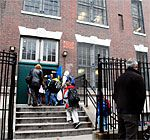 PS 8 in Brooklyn Heights