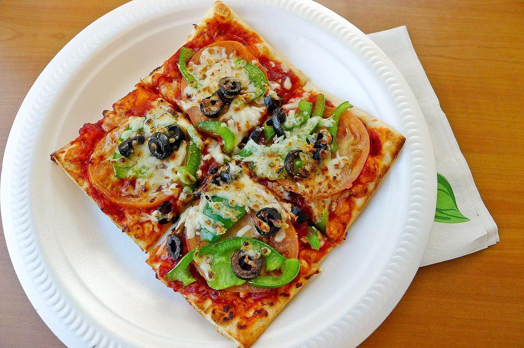 Flatizza