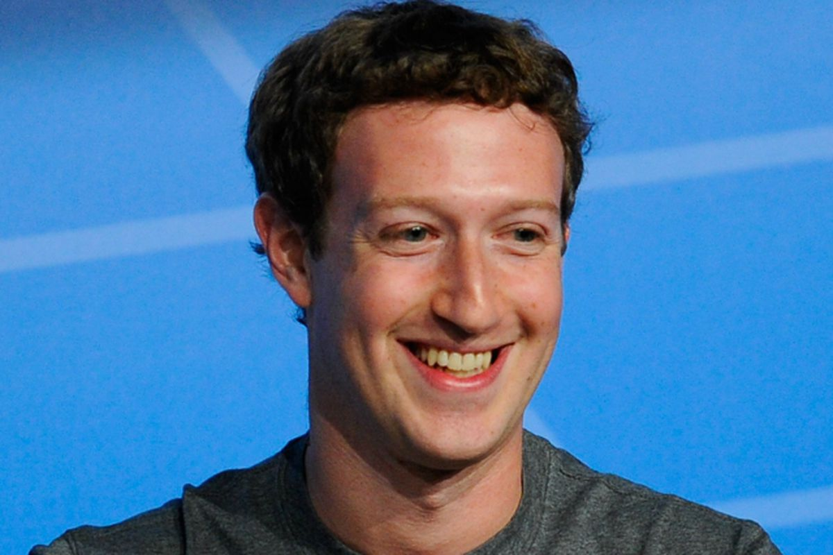 You Probably Used Facebook on Monday, Didn't You?
