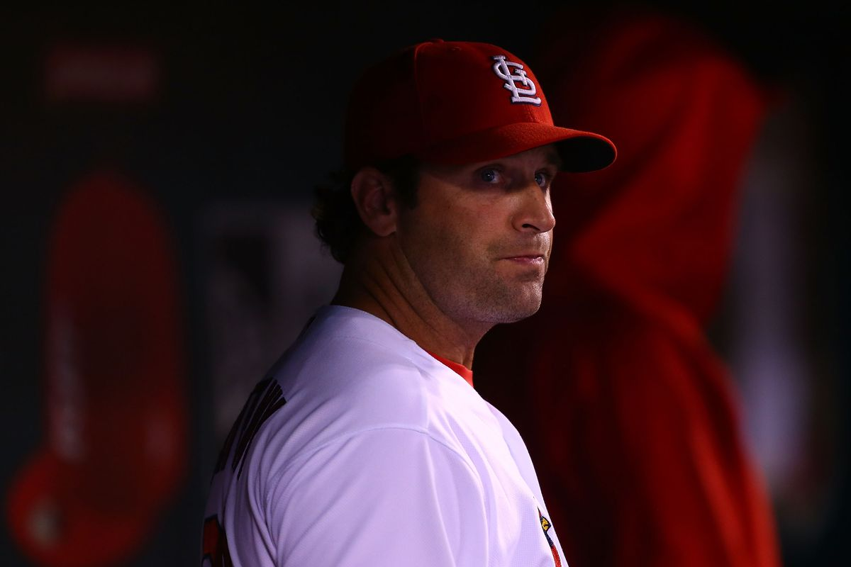 So what's wrong with the Royals hiring Mike Matheny