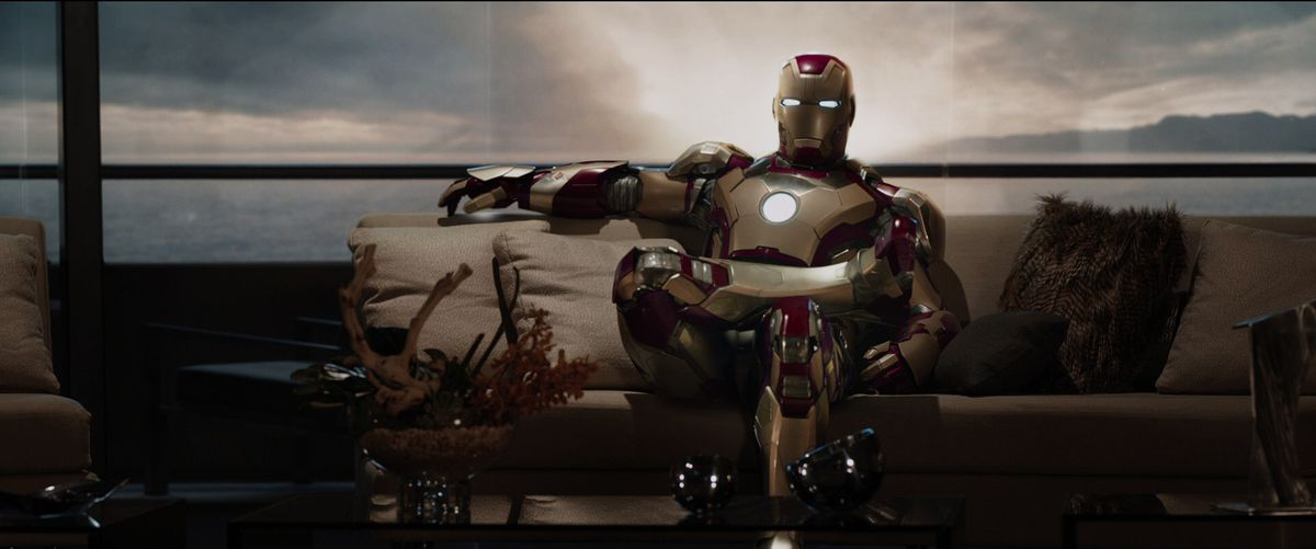 Avengers: Endgame: every Iron Man suit in the MCU & their