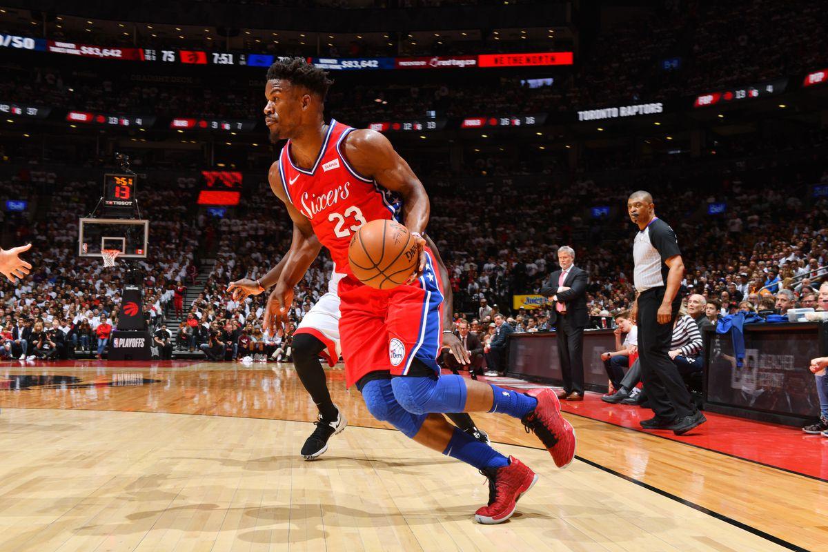 Report: Miami Heat Acquire Jimmy Butler Via Sign And Trade