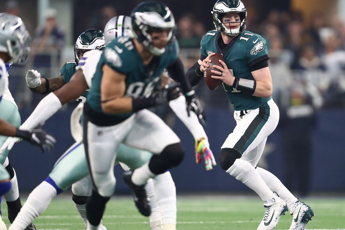 ESPN analyst sees Eagles as Super Bowl contender - Bleeding