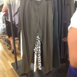 BNY pants, $119 (was $219)