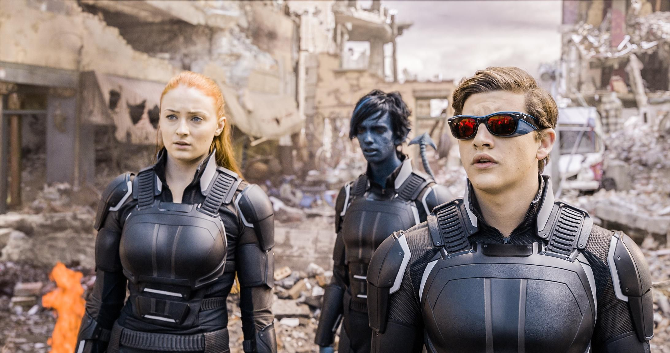 Image result for X-Men: Apocalypse