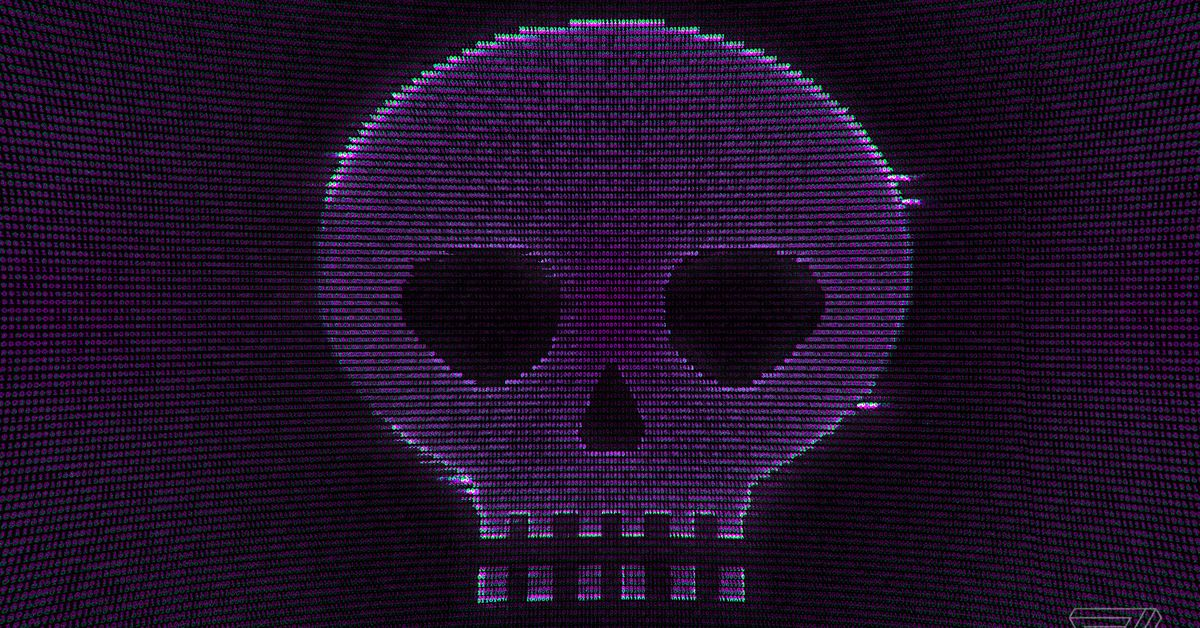 Authorities have taken down the dark web's largest illegal marketplace