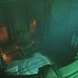 <em>Overwatch</em>'s BlizzardWorld