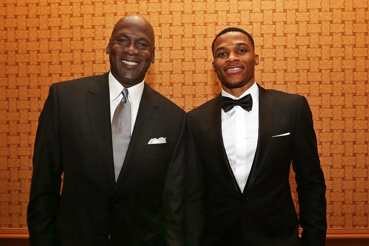Russell Westbrook's Induction Into the Oklahoma Hall of Fame