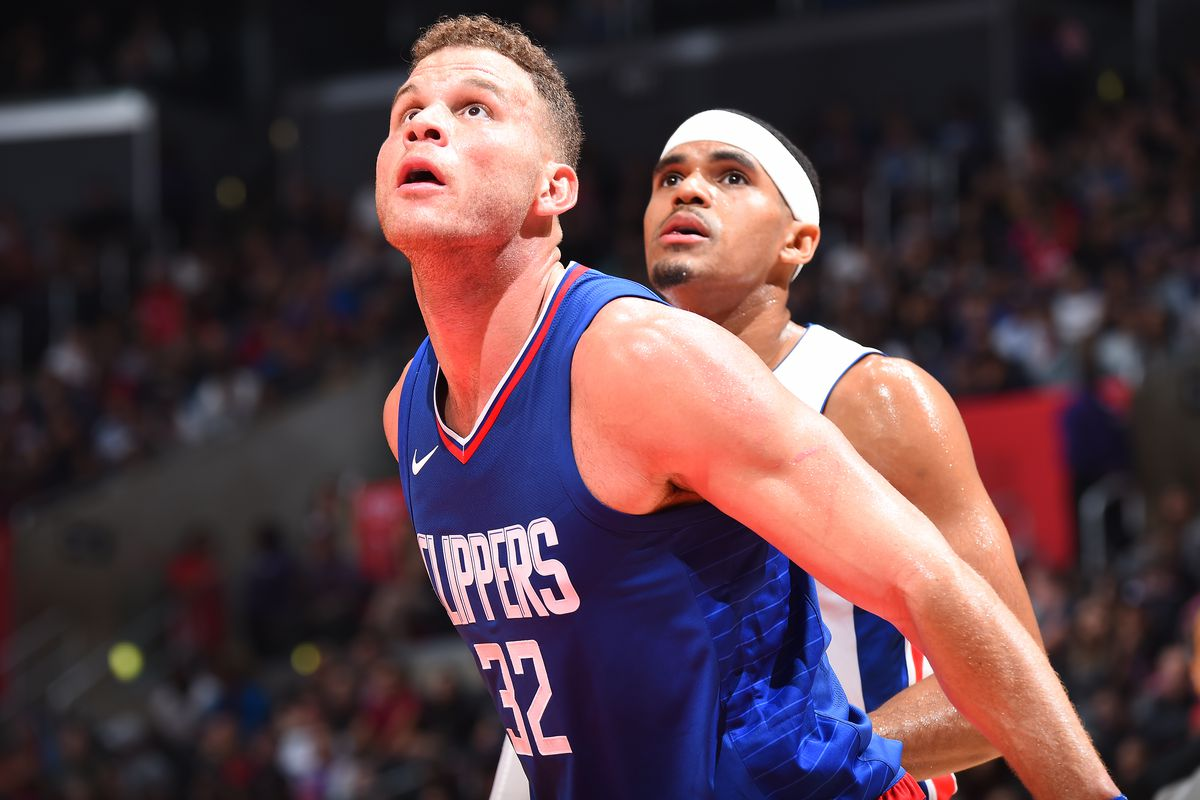 Blake griffin traded to detroit pistons blazers edge m4hsunfo Gallery