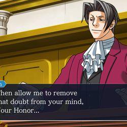 <em>Phoenix Wright: Ace Attorney Trilogy </em>