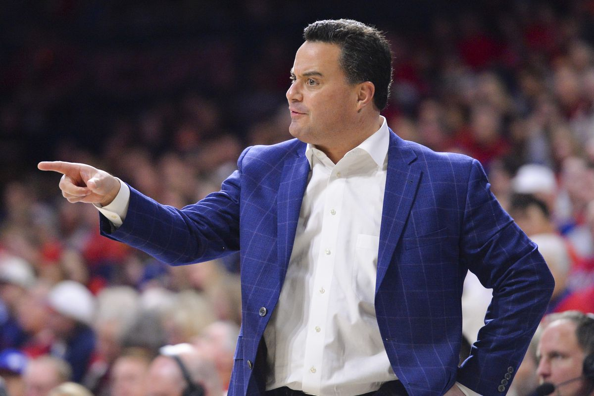 Wildcat Wrap: Arizona basketball watches a bunch of recruits at Phoenix event