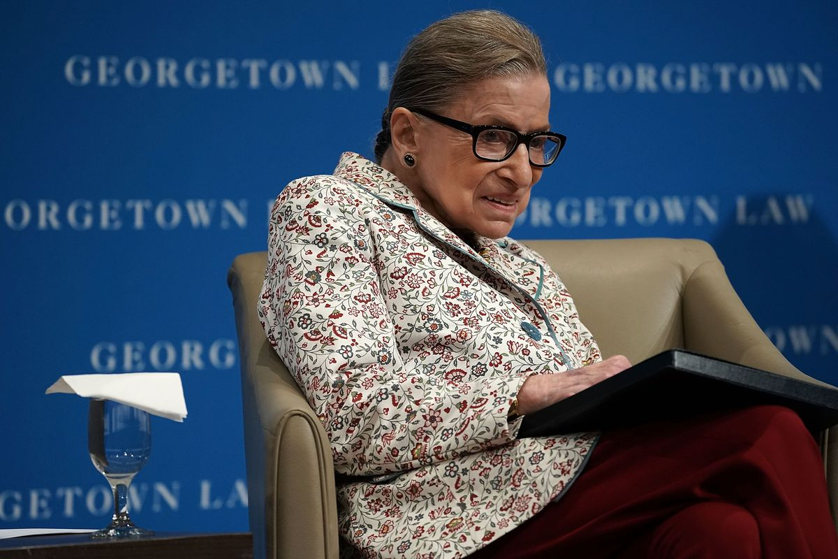 c47f00e6 Supreme Court: Justice Ginsburg had surgery for malignant lung ...