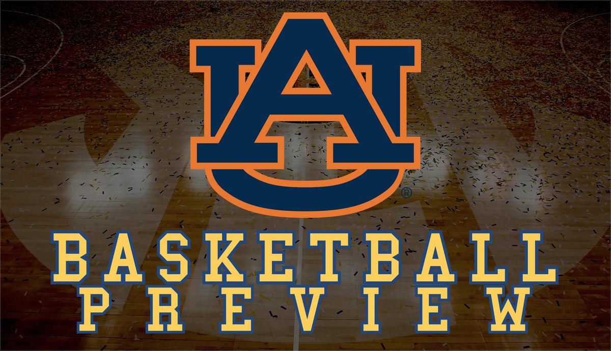 Auburn Preview