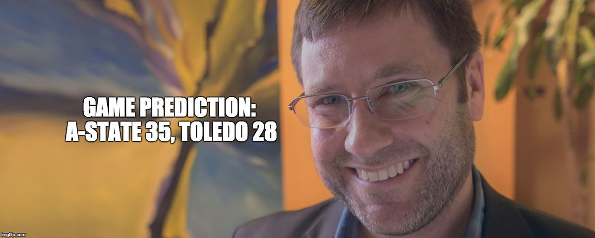Toledo Prediction
