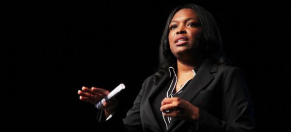 Chicago Public Schools CEO Janice Jackson.