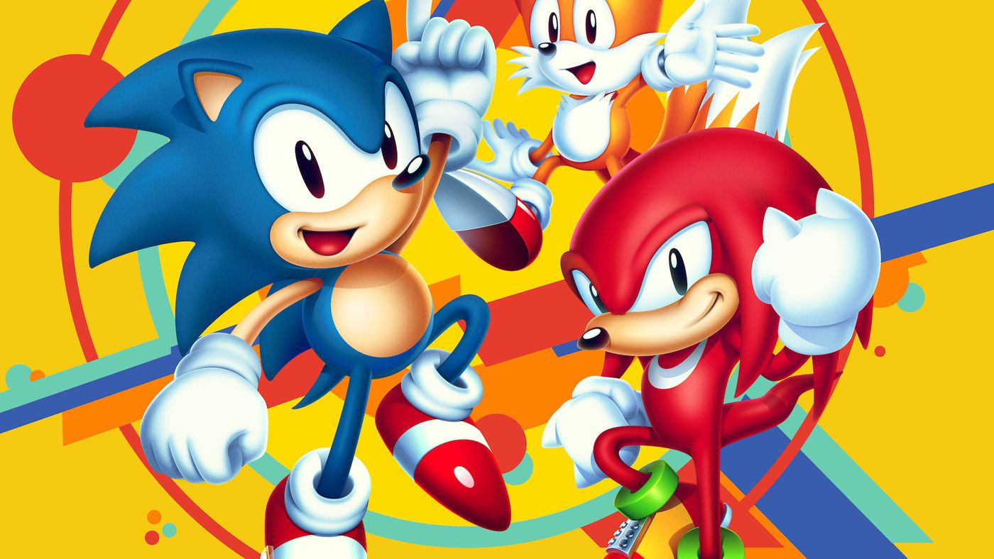 The Best 12 Sonic The Hedgehog Games Ranked Polygon