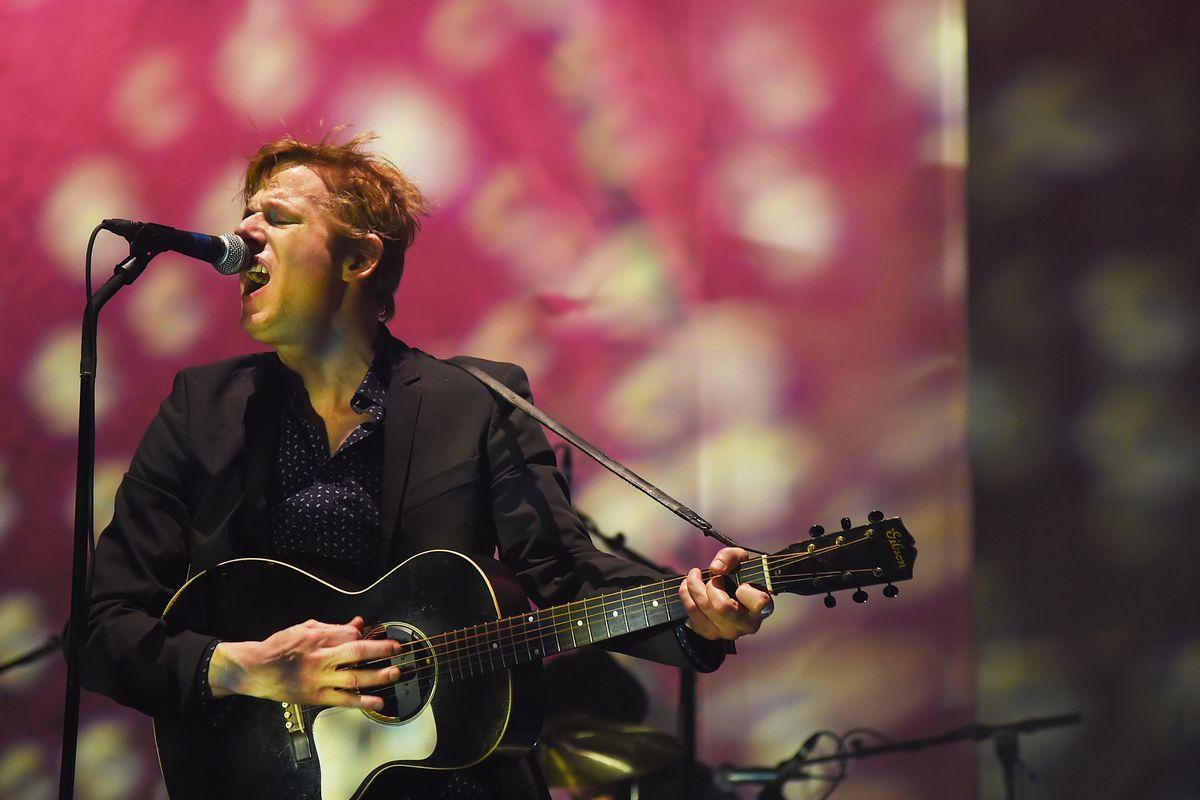 Auditorium Shores - 2015 SXSW Music, Film + Interactive Festival