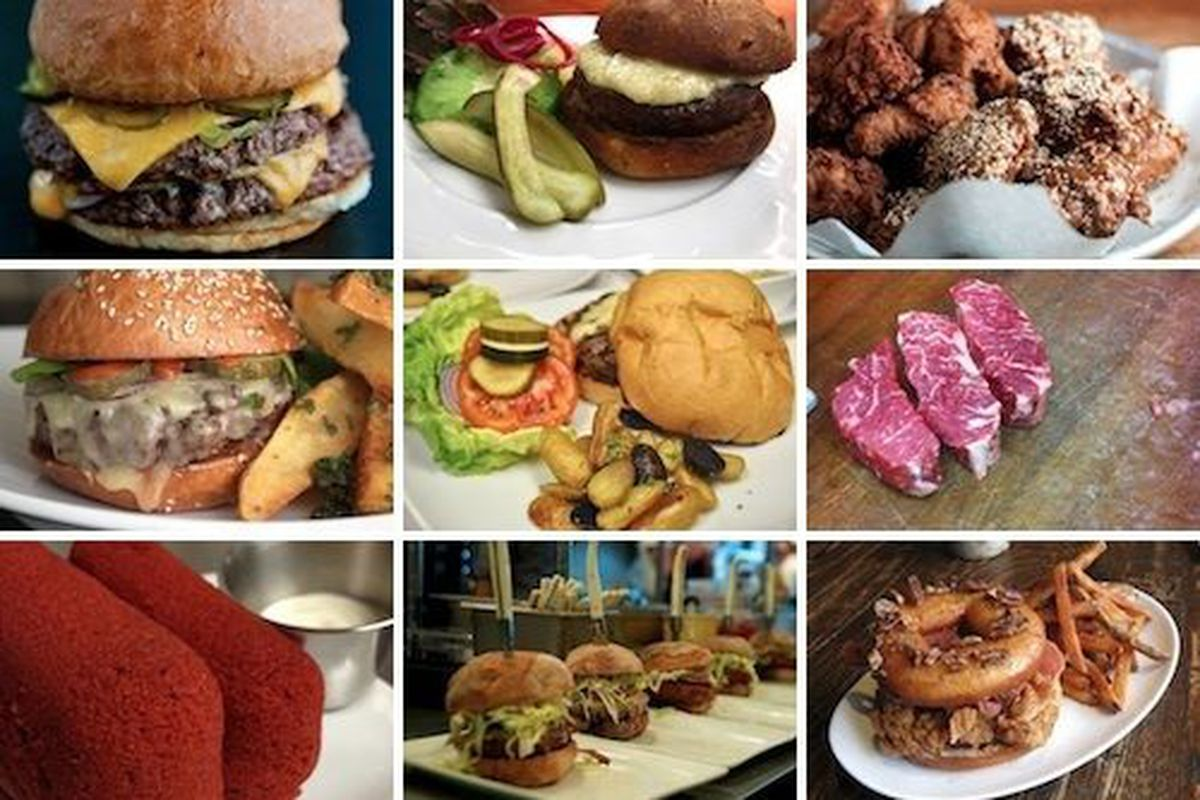 """<a href=""""http://eater.com/archives/2012/07/25/limited-edition-food.php"""">America's 9 Most Elusive Dishes (And How to Get Them)</a>"""