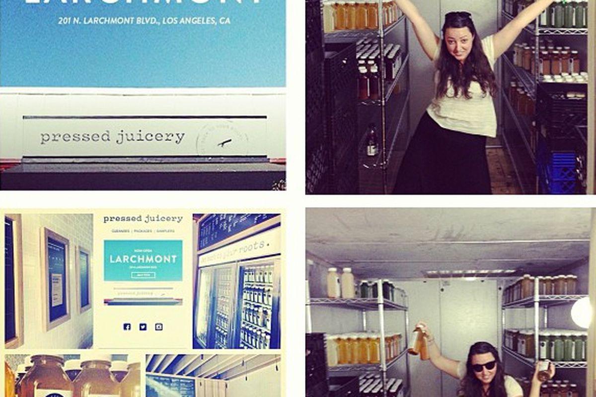 "Image via Sophia Rossi/<a href=""http://instagram.com/p/dnFCNsIUzE/"">Instagram</a>"