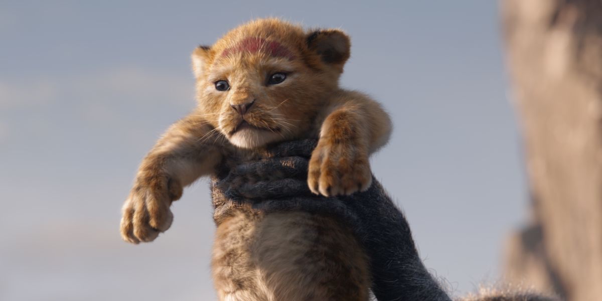 The Lion King review: like the 1994 film, but without the magic - Vox