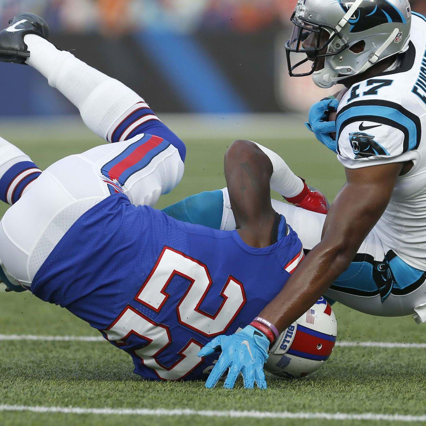 Buffalo Bills cornerback Vontae Davis quits 4846dc206
