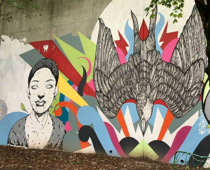 Your Guide to the Artists Behind 12 Works of Atlanta Street Art ...
