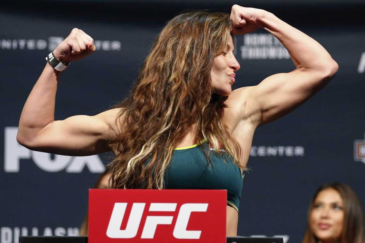 Culinary Union 226 says UFC women earn 41-61% of their male peers ...